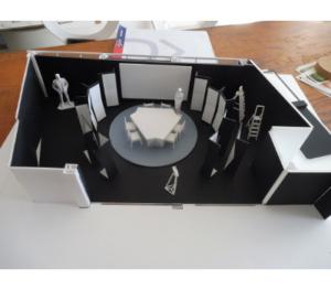 maquette studio