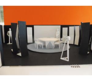 maquette studio 2