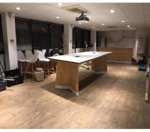 Table haute bar 2